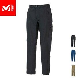 【公式】 ミレー (Millet) ストーム コットン パンツ STORM COTTON MIV01682 / トレッキング パンツ