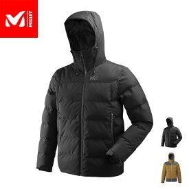 【公式】 ミレー (Millet) オルメド ジャケット OLMEDO MIV7975 / 防水透湿 レインウェア あす楽