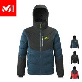 【公式】 ミレー (Millet) ロブソン ピーク ジャケット ROBSON PEAK MIV8088 / スキーウェア