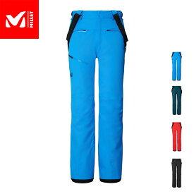 【公式】 ミレー (Millet) アトナ ピーク パンツ ATNA PEAK MIV8091 / スキーウェア