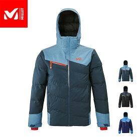 【公式】 ミレー (Millet) サン ピークス ストレッチ ジャケット SUN PEAKS MIV8535 / スキーウェア