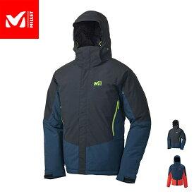 【公式】 ミレー (Millet) クルーエイン ジャケット KLUANE MIV8598 / スキーウェア