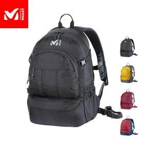 【公式】 ミレー (Millet) マルシェ 20 MARCHE MIS0668 / リュック あす楽