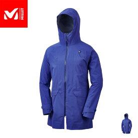 【公式】 ミレー (Millet) ティフォン タフ ストレッチ コート TYPHON TOUGH MIV01754 / 防水透湿 レインウェア メンズ あす楽