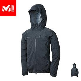 【公式】 ミレー (Millet) ティフォン ヘザー ストレッチ ジャケット MIV01843 あす楽