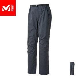 【公式】 ミレー (Millet) ティフォン ヘザー ストレッチ トレック パンツ MIV01844 あす楽