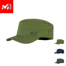 【公式】 ミレー (Millet) トラベル キャップ TRAVEL CAP MIV6536 / 帽子 あす楽
