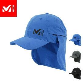【公式】 ミレー (Millet) トレッカー キャップ MIV9011 あす楽