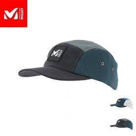 【公式】 ミレー (Millet) ミレー 5 パネル キャップ MIV9012 あす楽