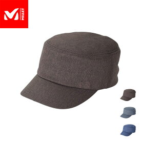 【公式】 ミレー (Millet) ランドネ ウォーム キャップ RANDONNEE WARM CAP MIV01471 / 帽子 あす楽