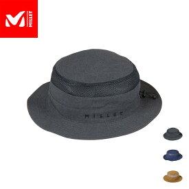 【公式】 ミレー (Millet) コンデュイール ハット CONDUIRE HAT MIV01544 / 帽子 あす楽
