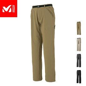 【公式】 ミレー (Millet) デュランス ストレッチ パンツ DURANCE MIV01608 / トレッキング パンツ あす楽
