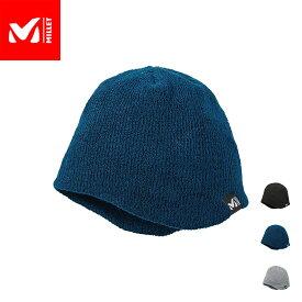 【公式】 ミレー (Millet) イヤー フラップ ストレッチ ビーニー EAR FLAP BEANIE MIV01647 / 帽子 あす楽
