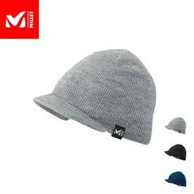 【公式】 ミレー (Millet) ビーニー ミニ キャップ BEANIE MINI CAP MIV01648 / 帽子 あす楽