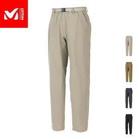 【公式】 ミレー (Millet) セーニュ ストレッチ パンツ SEIGNE MIV01681 / トレッキング パンツ あす楽