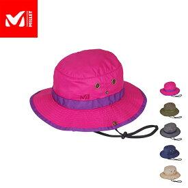 【公式】 ミレー (Millet) ポケッタブル ハット POCKETABLE HAT MIV01709 / 帽子 あす楽