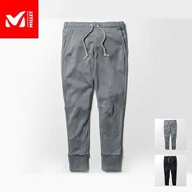 【公式】 ミレー (Millet) カルイシ スウェット トラック パンツ MIV01717