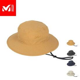 【公式】 ミレー (Millet) ティフォン 50000 ストレッチ レイン ハット TYPHON MIV01795 / 帽子 あす楽