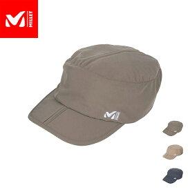 【公式】 ミレー (Millet) ベンチ キャップ VENTI CAP MIV01796 / 帽子 あす楽