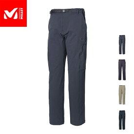【公式】 ミレー (Millet) モンテ ローザ パンツ MONTE ROSA MIV01810 / トレッキング パンツ あす楽