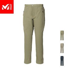 【公式】 ミレー (Millet) モンテ ローザ パンツ ネオ MONTE ROSA NEO M MIV01811 / トレッキング パンツ あす楽