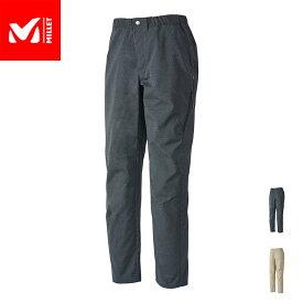 【公式】 ミレー (Millet) フォルクラ ストレッチ パンツ FORCLAZ MIV01812 / トレッキング パンツ あす楽