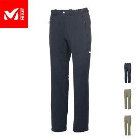 【公式】 ミレー (Millet) 【レディース】モンテ ローザ パンツ ネオ MONTE ROSA NEO MIV01830 / トレッキング パンツ あす楽