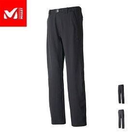 【公式】 ミレー (Millet) ドロワット ウォーム パンツ DROITES WARM MIV01838 / トレッキング パンツ あす楽