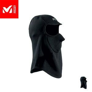 【公式】 ミレー (Millet) パワー ストレッチ フェイスマスク POWER FACE MASK MIV3401 あす楽