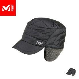 【公式】 ミレー (Millet) プリマロフト リップストップ キャップ PRIMALOFT RS CAP MIV6220 / 帽子 あす楽
