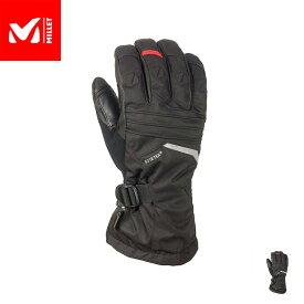【公式】 ミレー (Millet) アルティ ガイド GORE-TEX グローブ ALTI GUIDE GORE-TEX GLOVE MIV7556 / 手袋 あす楽