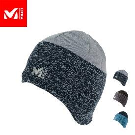【公式】 ミレー (Millet) ティアック イヤー フラップ TYAK EAR FLAP MIV7583 / 帽子 あす楽