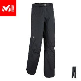 【公式】 ミレー (Millet) フィッツロイ 2.5L 2 パンツ FITZ ROY 2.5L II MIV7689 あす楽