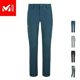 【公式】 ミレー (Millet) ワナカ ストレッチ パンツ WANAKA MIV7707 / トレッキング パンツ あす楽