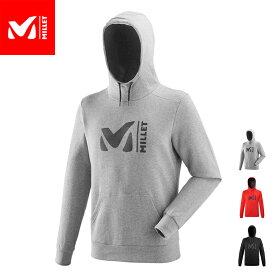 【公式】 ミレー (Millet) ミレー スウェット フーディー MILLET SWEAT MIV7888 あす楽