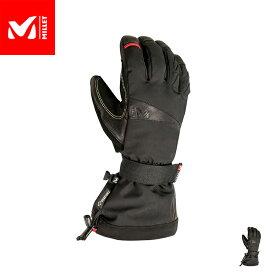 【公式】 ミレー (Millet) アイスフォール GORE-TEX グローブ ICE FALL GORE-TEX GLOVE MIV7898 / 手袋 あす楽