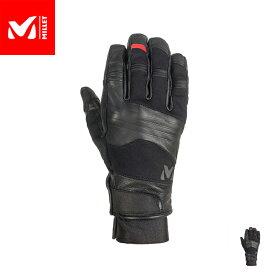 【公式】 ミレー (Millet) アルティ エクスパート ウィンド グローブ ALTI EXPERT WDS GLOVE MIV7901 / 手袋 あす楽