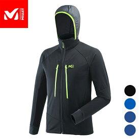 【公式】 ミレー (Millet) ピエラ メント II ジャケット PIERRA MENT II MIV7935 / スキーウェア
