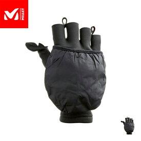 【公式】 ミレー (Millet) ストーム GORE-TEX インフィニウム ミトン STORM GORE-TEX INFINIUM MITTEN MIV8552 / 手袋 あす楽