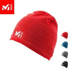 【公式】 ミレー (Millet) ティアック II ビーニー TIAK II BEANIE MIV8607 / 帽子 あす楽