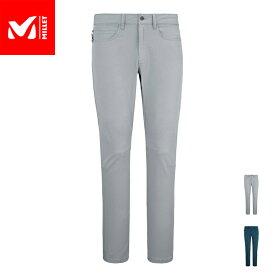 【公式】 ミレー (Millet) レッド ウォール ストレッチ パンツ RED WALL MIV8674 あす楽