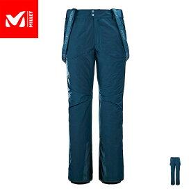 【公式】 ミレー (Millet) ニセコ GORE-TEX パンツ NISEKO GORE-TEX MIV8760 / スキーウェア