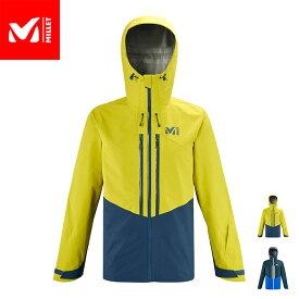 【公式】 ミレー (Millet) メイジュ 3L ジャケット MEIJE 3L MIV8930 / スキーウェア