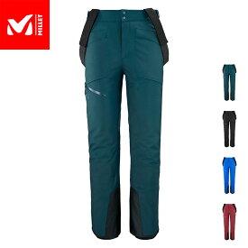 【公式】 ミレー (Millet) アラーニャ ストレッチ パンツ ALAGNA J M MIV9129J / スキーウェア