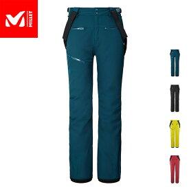 【30%OFF】 【公式】 ミレー (Millet) アトナ ピーク パンツ ATNA PEAK J M MIV9131J / スキーウェア