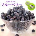 ブルーベリー 国産 長野県産 冷凍 フルーツ たっぷり 700g ×3袋 ブルーベリージャム ヨーグルト スムージー 長野 信…