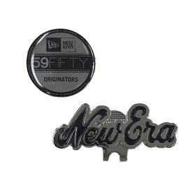 【NEWERA/メンズ/キャップ/ジュニア/帽子/ニューエラ】 GOLF BASIC MARKER(STICKER)a174a210a