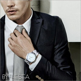 ハワイアンジュエリー腕時計レディース名入れ刻印無料送料無料誕生石入れハワイアン彫り時計BYTHESEAバイザシーSWB102楽ギフ_包装楽ギフ_名入れ