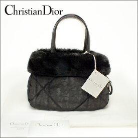 Dior ディオール チャームパーティーバッグ【中古】