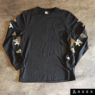 3e6e00cae59e Categories. « All Categories · Men's Clothing · Tops · T-shirts & Tank Tops  · THRASHER×Starter BLACK LABEL slasher ...